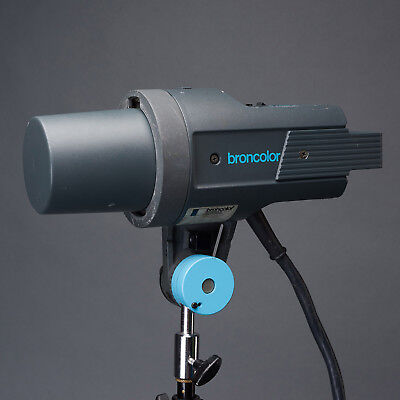 Broncolor Pulso F4 Studio Lighting Flash Head 3200 Ws