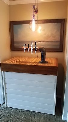 Custom Kegerator, Freezer, Keezer -  For Beer, Soda, Wine, or Coffee