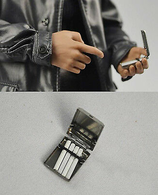 1/6 Scale  King Toys Uboat German Wwii -  Metal Pitcher Of Cigarettes