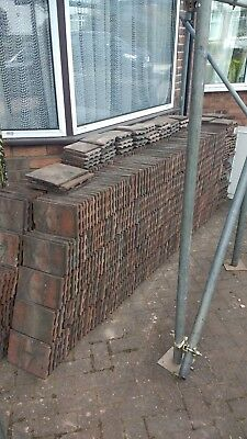 Rosemary Roof Tiles & red clay ridge tiles