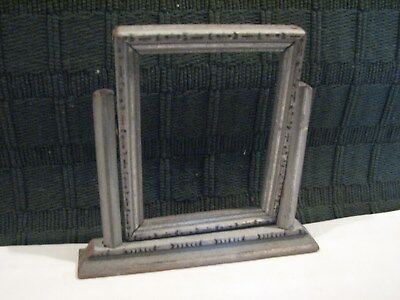 Vintage Wooden Frame, No Glass, Good Condition