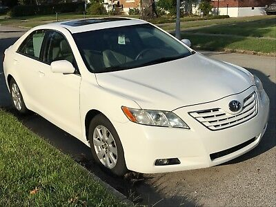 2007 Toyota Camry xle 2007 toyota camry xle
