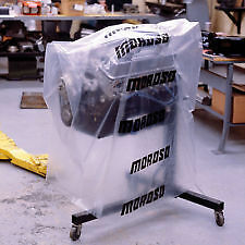 MOROSO engine stand plastic engine cover bag