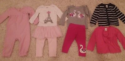 Baby Gap and Gymboree 12-18 months girl