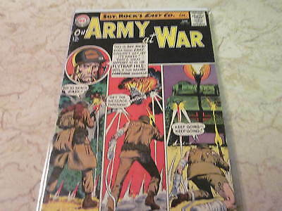 Our Army at War #150 (Jan 1965, DC)