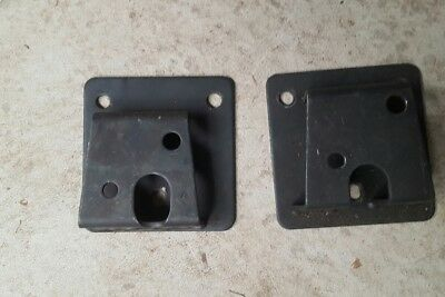 chev hq engine adapter plates