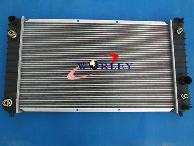 Radiator For 96-05 Chevy Blazer/s10 Pickup/gmc 4.3L V6 #1826