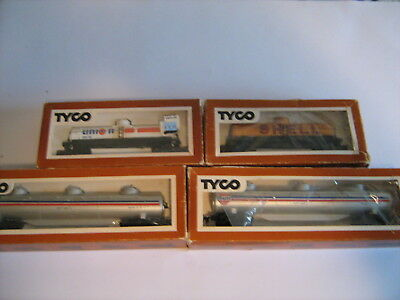 tyco tankers