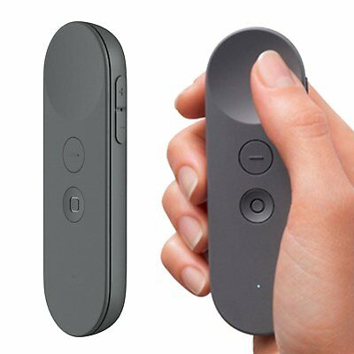 3DOF Wireless Bluetooth Gamepad for Daydream View VR Headset Remote Controller