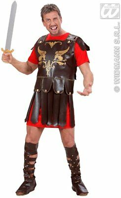 Gladiator Costume Small for Roman Sparticus Fancy Dress