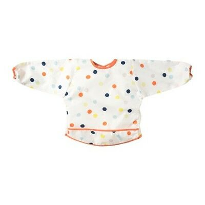 Ikea Kladdig Long Sleeve Bib / Coverall