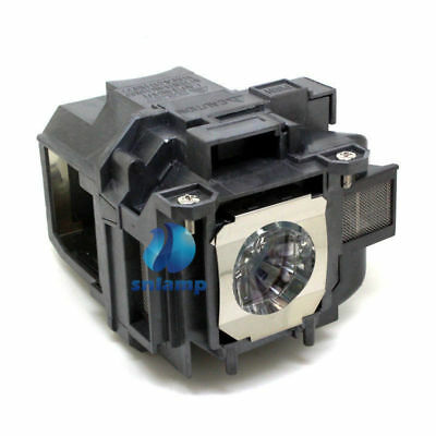 ELPLP78 V13H010L78 Projector Lamp In Housing for CB-W03 CB-X03 CB-S03 CB-S03+
