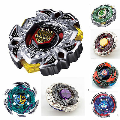 Beyblade Set Fusion Metall Fight Master 4D TOP Rapidity Ranger Griff