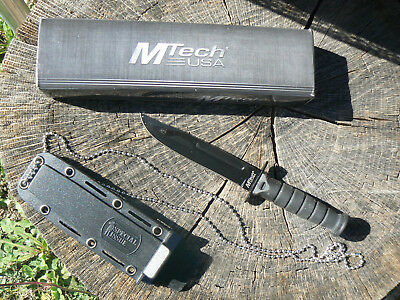 Coltello MTech MT632DB Knife Messer Couteau Navaja