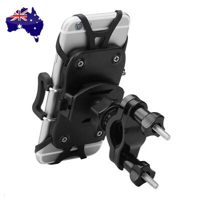 New Universal Motorcycle Bike Bicycle Phone Mount Holder for Cellphone GPS