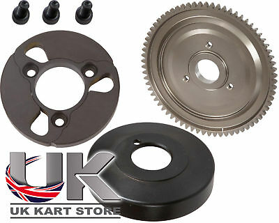 Rotax Max Kart Current Style Replacement Retrofit Clutch Kit UK KART STORE