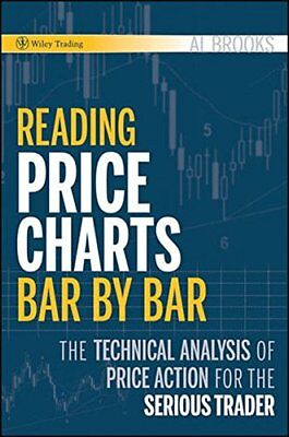 Reading Price Charts Bar by Bar The Technical Analysis - E-B00K Brooks PDF Book