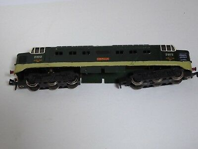 Hornby Dublo 1960's Engine diecast by Meccano D9012 Crepello collectable,
