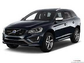 2014 Volvo XC60  Volvo 2014 Purchased new at factory, one owner, female, nonsmoker