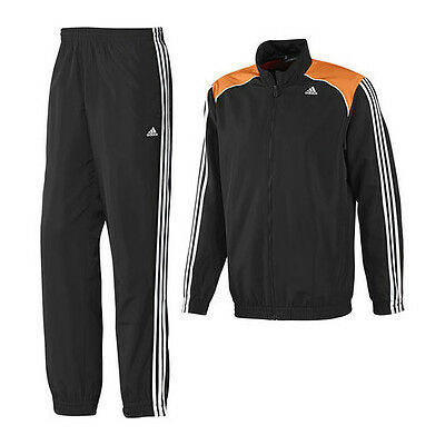 Adidas Climalite Tracksuit TS Basic 3S CH