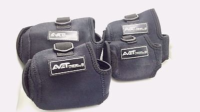 AVET MC Case SX MXJ MXL Fishing Jigging Padded Reel Covers