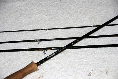 Sage Xp 7 Weight 4 Piece , 10Ft