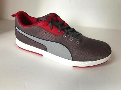 5aa283191a8b new PUMA RED BULL RACING shoes RBR SWAG men s 11.5 45 fashion sneakers