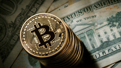 0.003 Bitcoin (BTC) Direct To Wallet (No ID) Worldwide