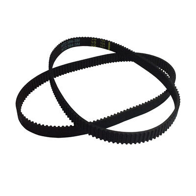 Drive Belt ForTiming Kit Electric Pulse Scooter  HTD 384-3M-12, 2 pack