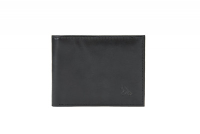 Travelon Safe Id Classic Billfold Travel Wallet, Black