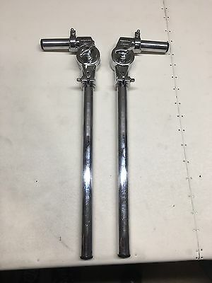 """Pearl TH-70I Pair Of Tom Arms 13"""" X 3"""""""