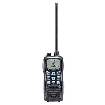 Icom M36 Floating Handheld VHF Radio 6W M36 11