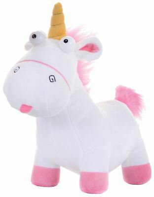 "9"" Licensed Despicable Me 3 Minions Unicorn Plush Stuffed Soft Kids Children Toy"