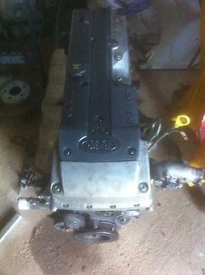 ford balcon 4.0ltr barra bf motor engine