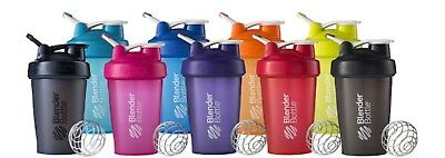 Blender Bottle Classic 20 oz. Shaker | Loop Top | CHOOSE COLOR | FREE SHIPPING