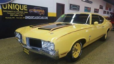 1970 Oldsmobile Cutlass  1970 Oldsmobile Rallye 350 2dr HT, #'s match, TRADES?