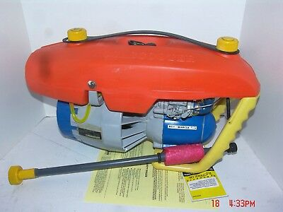 Aquascooter, Never Used, Found In Long Term Storage, Just Serviced, Runs Great!!