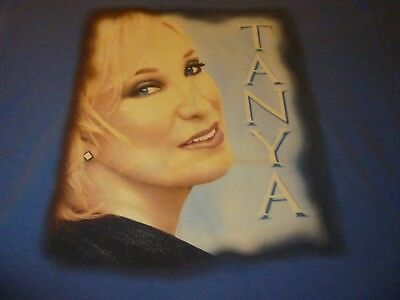 Tanya Tucker Shirt ( Used Size XL ) Very Good Condition!!!