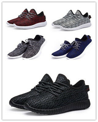 Sneakers Men's Breathable Shoes Running Sports Casual Athletic Shoes Fashion New