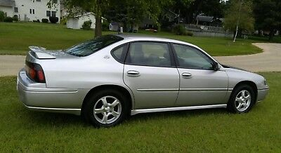 2005 Chevrolet Impala  Very good condition, well maintained