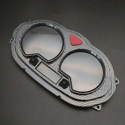 GY6 Speedometer Gauges Cover Case For BENZHOU KEEWAY CPI BT49QT-12 Scooter