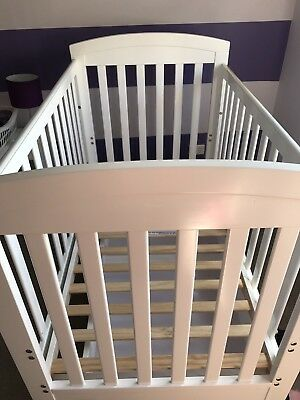 Grotime Baby Cot