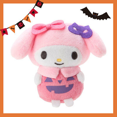 My Melody  Halloween 2017  Small Plush Sanrio Japan