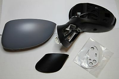 Fiat 500 Electric Door Wing Mirror Rh Right O/s Complete Kit