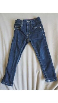jeans levis skinny 3 ans