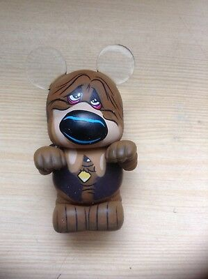 Trusty - Lady And The Tramp - Furry Friends - Disney Vinylmation