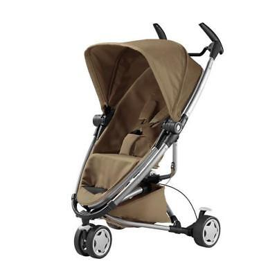 QUINNY Poussette canne Zapp Xtra 2 - Toffee Crush