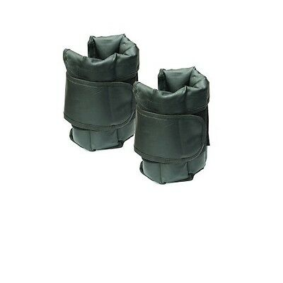 2x 5kg Ankle Weights