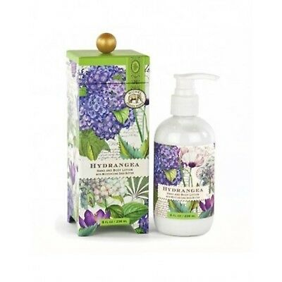 Michel Design Works - HYDRANGEA Hand and Body Lotion 236 ml