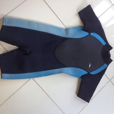 childs wetsuit